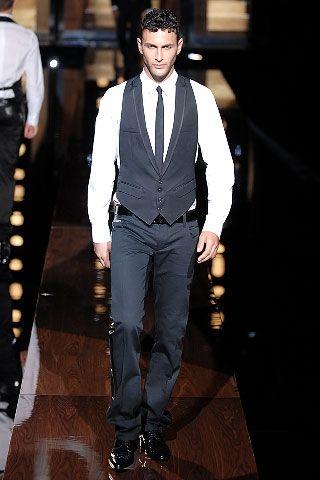 Modello Dolce&Gabbana PE 2008